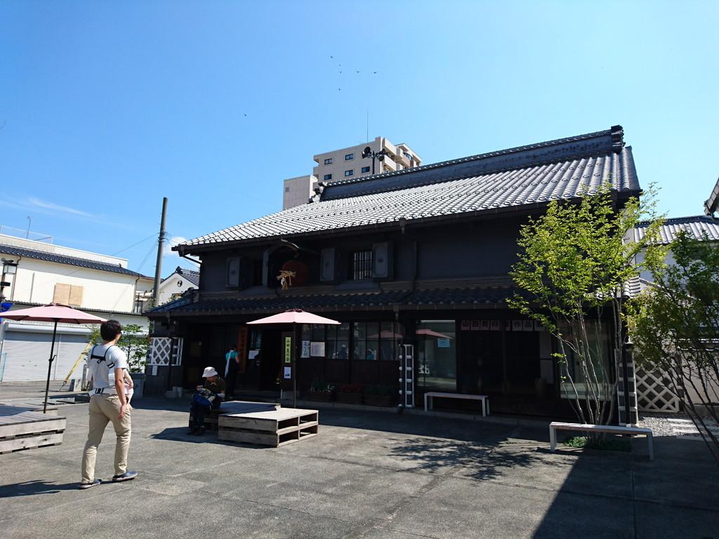 音の細道2017秋~松本(3)