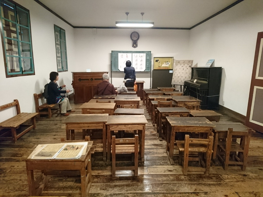 音の細道2017秋~松本(6)