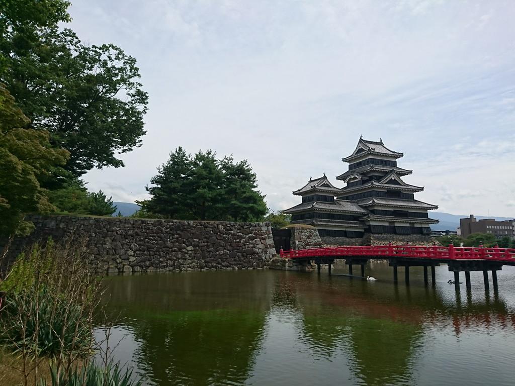 音の細道2017秋~松本(7)